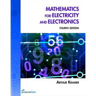 Math For Electricity & Electronics (BOK)
