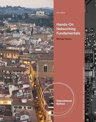 Hands-On Networking Fundamentals (BOK)
