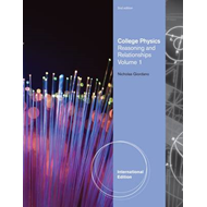 College Physics: v.1 (BOK)