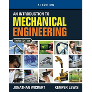 Introduction to Mechanical Engineering (BOK)
