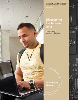Discovering the Internet: Brief (BOK)