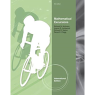 Mathematical Excursions (BOK)