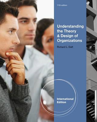 Understanding the Theory and Design of Organizations (BOK)