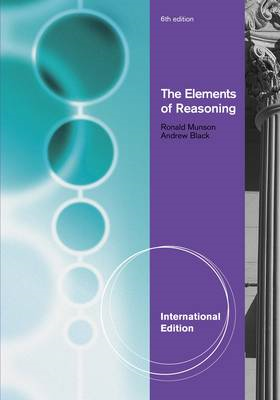The Elements of Reasoning (BOK)