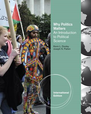 Introduction to Political Science (BOK)