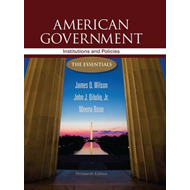 American Government: The Essentials (BOK)