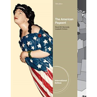 The American Pageant (BOK)