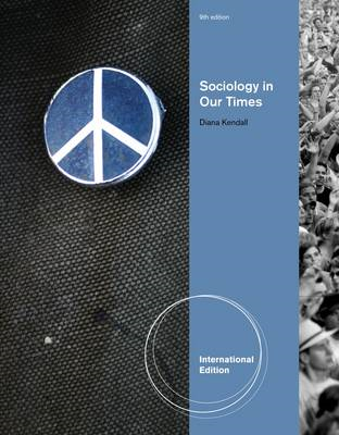 Sociology in Our Times (BOK)