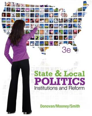 State and Local Politics: Institions and Reform (BOK)