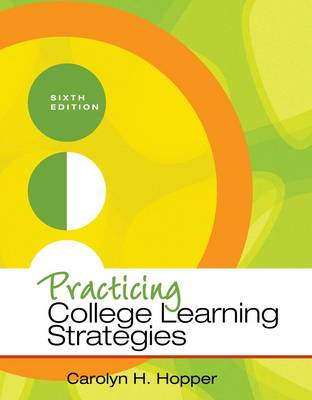 Practicing College Learning Strategies (BOK)