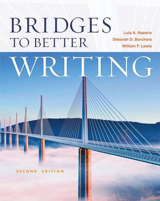 Bridges to Better Writing (BOK)