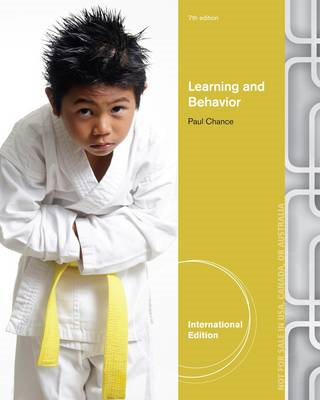 Learning and Behavior: Active Learning Edition (BOK)