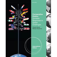 Comparative Politics: Domestic Responses to Global Challenges (BOK)