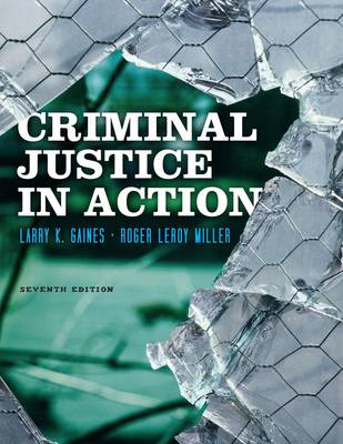 Criminal Justice in Action (BOK)