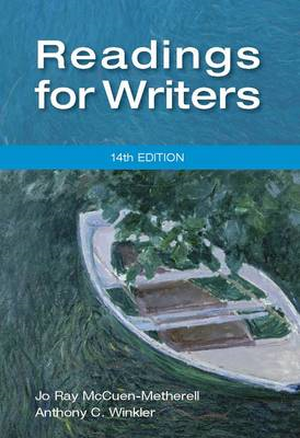 Readings for Writers (BOK)