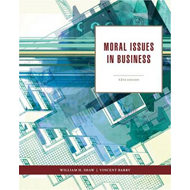 Moral Issues In Business (BOK)