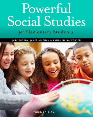 Powerful Social Studies for Elementary Students (BOK)