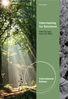 Interviewing for Solutions (BOK)