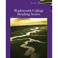 Wadsworth College Reading Series: Book 2 (BOK)