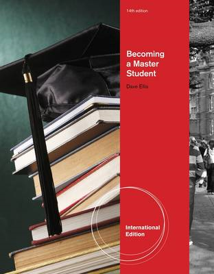 Becoming A Master Student (BOK)