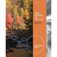 Death and Dying Life and Living (BOK)