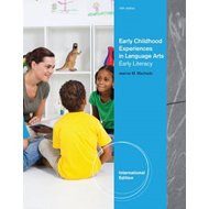 Early Childhood Experiences in Language Arts: Early Literacy (BOK)