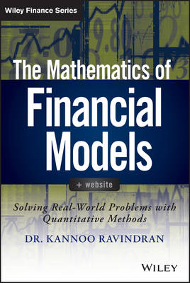 Mathematics of Financial Models (BOK)