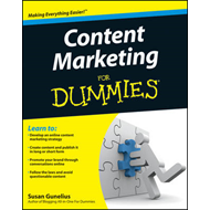 Content Marketing For Dummies (BOK)