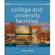 Building Type Basics for College and University Facilities (BOK)