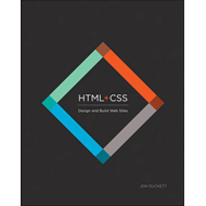 HTML & CSS: Design and Build Web Sites (BOK)