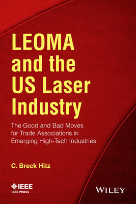 Leoma and the US Laser Industry (BOK)