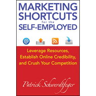 Marketing Shortcuts for the Self-Employed (BOK)