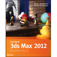 Autodesk 3ds Max 2012 Essentials (BOK)