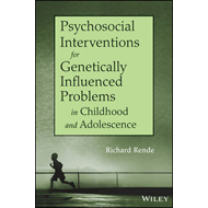 Psychosocial Interventions for Genetically Influenced Proble (BOK)