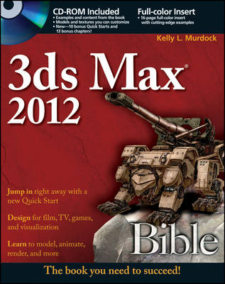 3ds Max 2012 Bible (BOK)