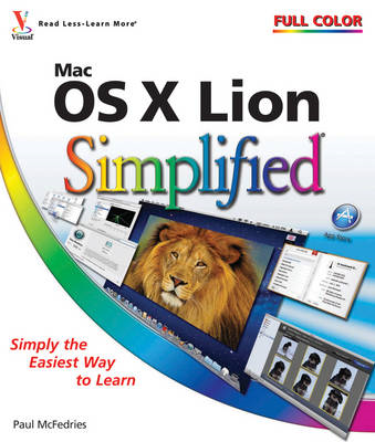 Mac OS X Lion Simplified (BOK)
