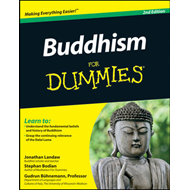 Buddhism For Dummies (BOK)