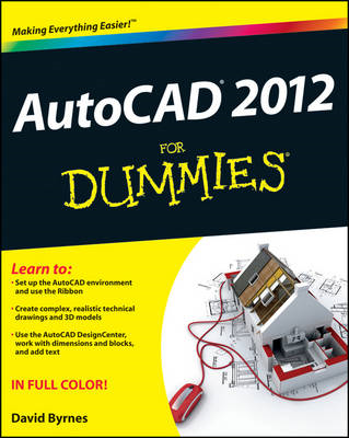 AutoCAD 2012 For Dummies (BOK)