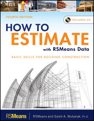 How to Estimate with RSMeans Data (BOK)