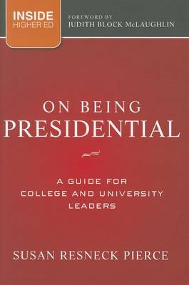 On Being Presidential (BOK)