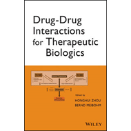 Drug-Drug Interactions for Therapeutic Biologics (BOK)