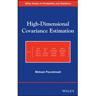 High-dimensional Covariance Estimation: with High-Dimensional Data (BOK)