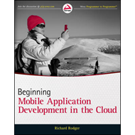Beginning Building Mobile Application Development in the Cloud (BOK)