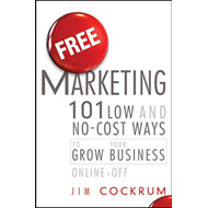 Free Marketing (BOK)