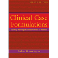 Clinical Case Formulations (BOK)