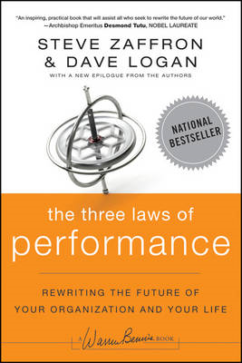 Three Laws of Performance (BOK)