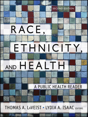 Race, Ethnicity, and Health (BOK)