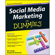 Social Media Marketing For Dummies (BOK)