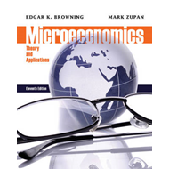 Microeconomic: Theory and Applications (BOK)