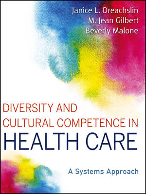 Diversity and Cultural Competence in Health Care (BOK)